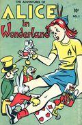Adventures of Alice (1945) 1