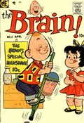 Brain, The (1956) 2