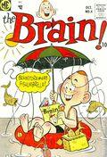 Brain, The (1956) 4