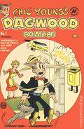 Dagwood Comics (1950) 1