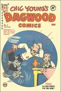 Dagwood Comics (1950) 2