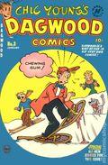 Dagwood Comics (1950) 3
