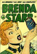 Brenda Starr Vol. 2 (1948 Four Star) 8