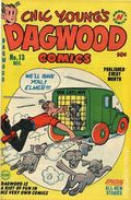 Dagwood Comics (1950) 13