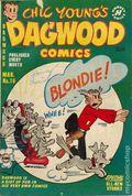 Dagwood Comics (1950) 16