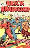 Brick Bradford (1948) 5
