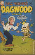 Dagwood Comics (1950) 26