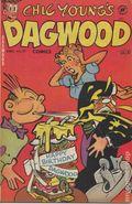 Dagwood Comics (1950) 29