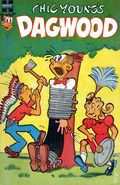 Dagwood Comics (1950) 35