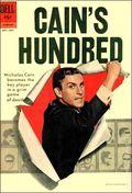 Cain's Hundred (1962) 207