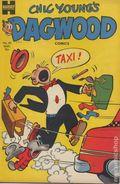 Dagwood Comics (1950) 40