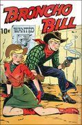Broncho Bill (1948) 7