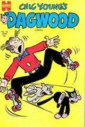 Dagwood Comics (1950) 43
