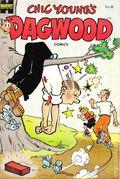 Dagwood Comics (1950) 46