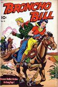 Broncho Bill (1948) 10