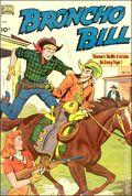 Broncho Bill (1948) 15