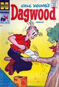 Dagwood Comics (1950) 51