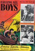 Calling All Boys (1946) 9