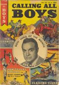 Calling All Boys (1946) 12