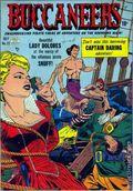 Buccaneers (1950) 22