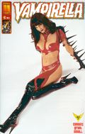 Vampirella Monthly (1997) 17C