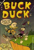 Buck Duck (1953) 1