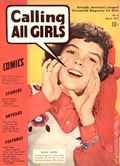 Calling All Girls (1941-1949 Parents' Magazine) 1st Series 4