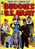Buddies in the U.S. Army (1952) 1