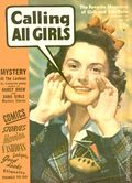 Calling All Girls (1941-1949 Parents' Magazine) 1st Series 10