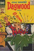 Dagwood Comics (1950) 72