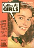 Calling All Girls (1941-1949 Parents' Magazine) 1st Series 13