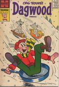 Dagwood Comics (1950) 73