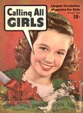 Calling All Girls (1941-1949 Parents' Magazine) 1st Series 25