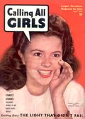 Calling All Girls (1941-1949 Parents' Magazine) 1st Series 28