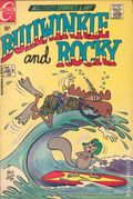 Bullwinkle and Rocky (1970 Charlton) 7