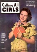Calling All Girls (1941-1949 Parents' Magazine) 1st Series 36