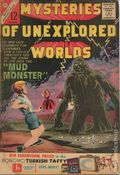 Mysteries of Unexplored Worlds (1956) 38