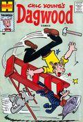 Dagwood Comics (1950) 102