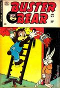Buster Bear (1953) 4