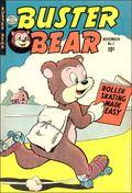 Buster Bear (1953) 7