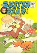 Buster Bear (1953) 10