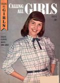 Calling All Girls (1941-1949 Parents' Magazine) 1st Series 58