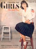 Calling All Girls (1941-1949 Parents' Magazine) 1st Series 64