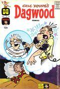 Dagwood Comics (1950) 125