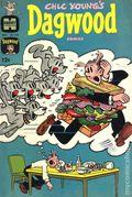 Dagwood Comics (1950) 128