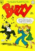 Buzzy (1944) 1