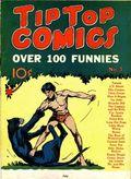 Tip Top Comics (1936) 3