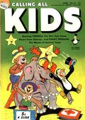 Calling All Kids (1946) 19