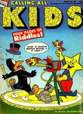 Calling All Kids (1946) 25