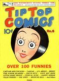 Tip Top Comics (1936) 6